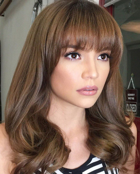 Four flattering hair colors for all skin tones | PEP.ph