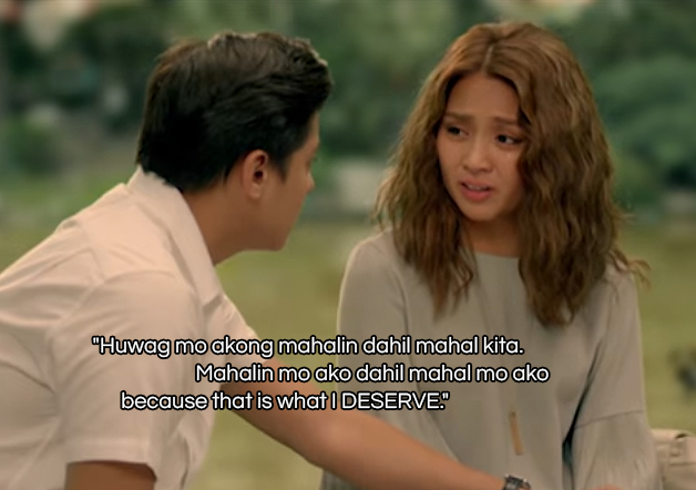 10 movie lines from 2016 Pinoy movies that are memorable