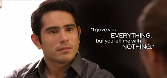10 Memorable Hugot Lines From 2016 Pinoy Movies Pepph