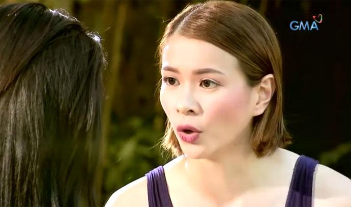 Julie Anne San Jose, LJ Reyes reprise Lorna-Maricel pool scene in ...