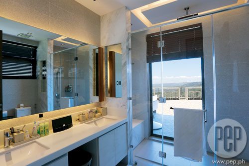 Willie Revillame S Tagaytay House With The Best View Of