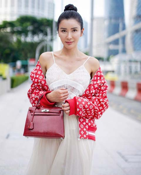 305364940c9 Jaime was a former flight attendant who hustled her way up to become one of  Singapore s richest social media influencers.