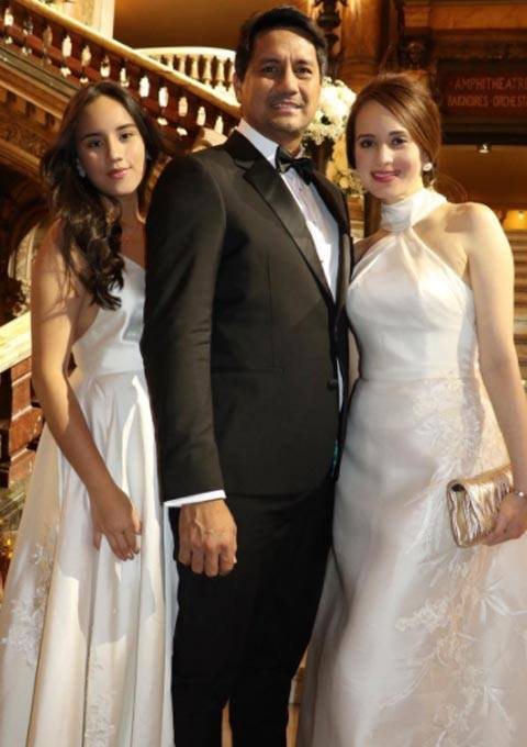 Stylish stars come out shining at Vicki Belo and Hayden Kho Jr.\'s ...