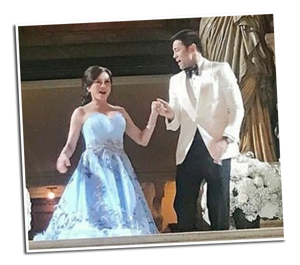 Wedding Gown Cost Philippines: Did The Vicki Belo-Hayden Kho Jr. Paris Wedding Cost P80