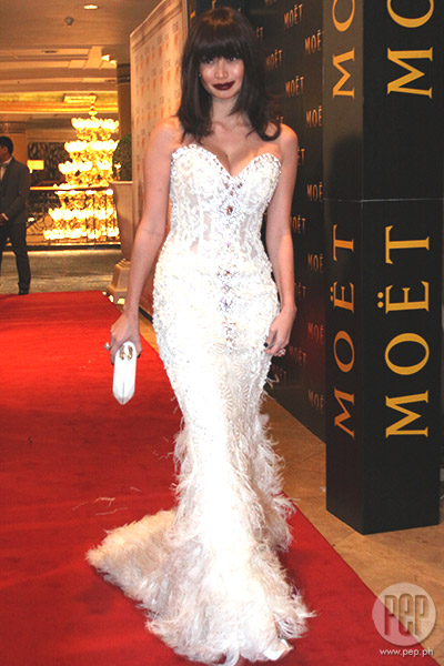 Will Anne Curtis show up at the Star Magic Ball? | PEP.ph