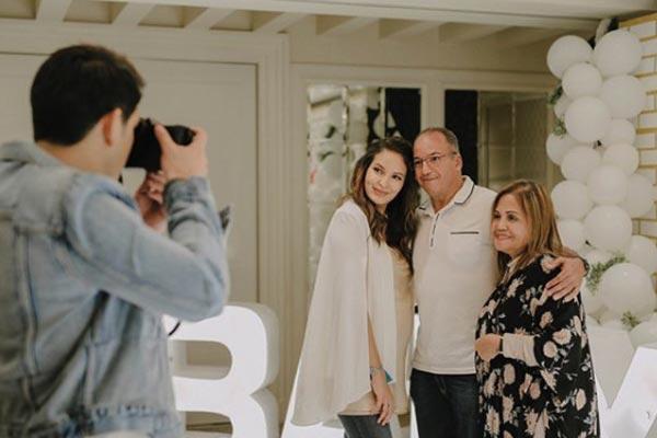Sarah Lahbati And Richard Gutierrez To Call Their Coming
