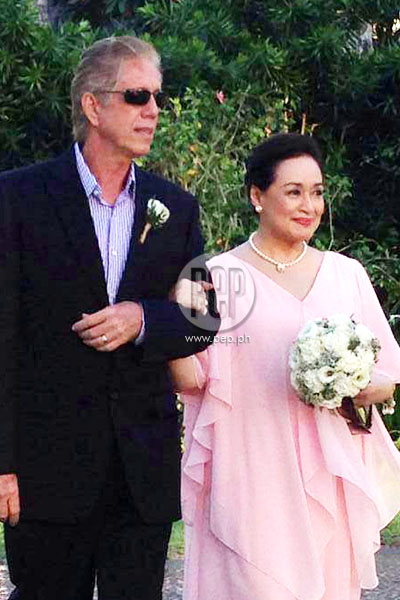 Philippines Principal Sponsors Wedding Dress Fashion Dresses