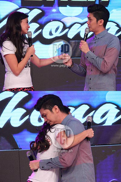 Vhong Navarro returns to It's Showtime! | Gallery | PEP.ph: The Number