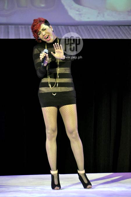 Vice Ganda And His Quirky Style   Gallery   PEP.ph The Number One Site For Philippine Showbiz