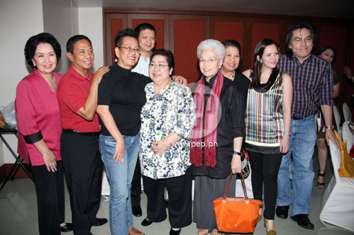 Dolor Guevarra's 57th Birthday Celebration | Gallery | PEP.ph: The ...