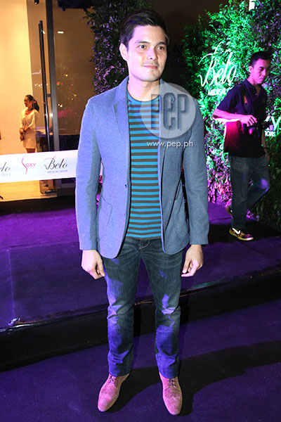 Dingdong Dantes: Epitome of An Ideal Leading Man; A Man of ...