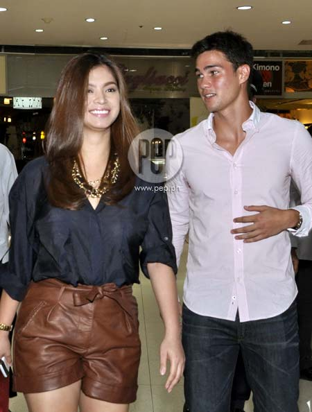 phil younghusband and angel locsin exclusively dating