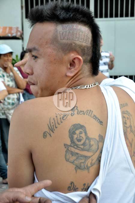 jennylyn mercado tattoo  video dailymotion
