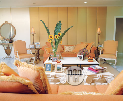 boy abunda: the home that hard work built | pep.ph