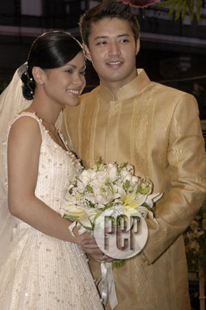 Mark and Melissa: Meant for each other | Gallery | PEP.ph ...
