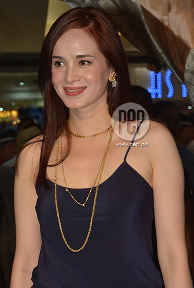 Tanya Gomez Philippines Actress