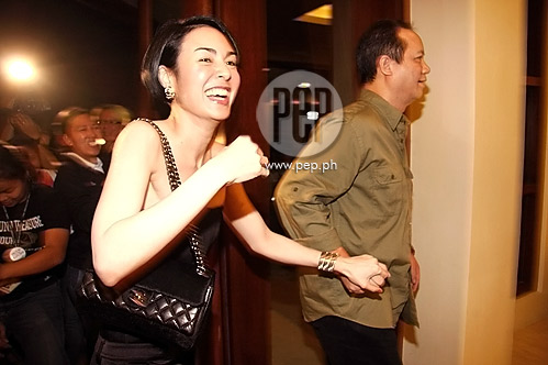 LOOK: Inside the lavish mansion of Gretchen Barretto and Tonyboy Cojuangco