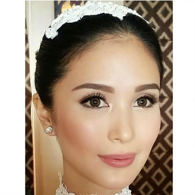 Marian Rivera Love Conquers All Long Live The Queen