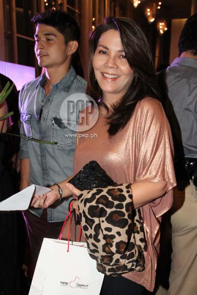 Rina Reyes Actress Philippines