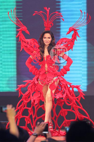 Bench 2013 Summer Fashion Show Jennylyn Mercado Photography