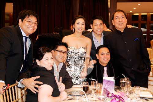 Celebrity Wedding Jojo and Ciara  Philippines Wedding Blog