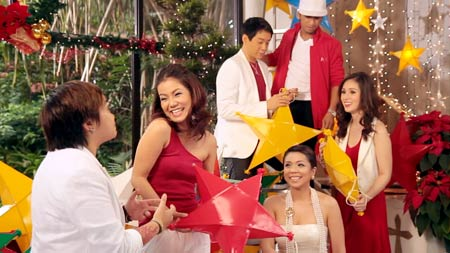 ABS-CBN's 2010 Christmas station ID | PEP.ph