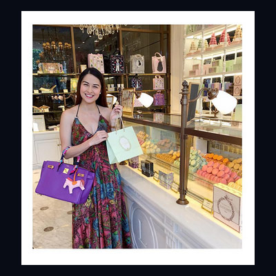 Hermes Bags Price Philippines