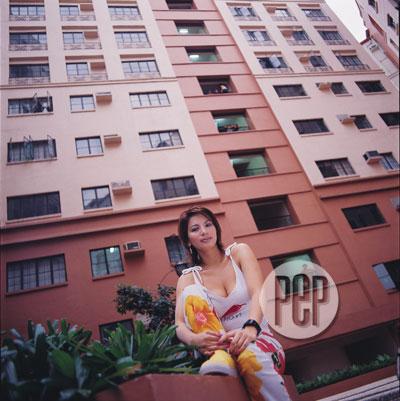 Aya Medel Nude Photos 47