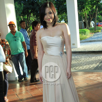 Shalani soledad romulo wedding