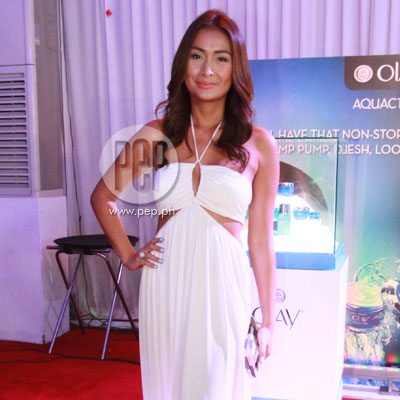 Nikki Gil and Denise Laurel headline AquaBeauty event | Events