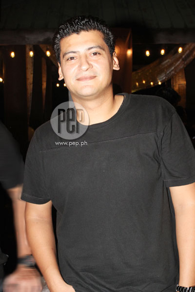 Joko Diaz http://www.pep.ph/photos/2823/glamorosa-cast-party-and-direk