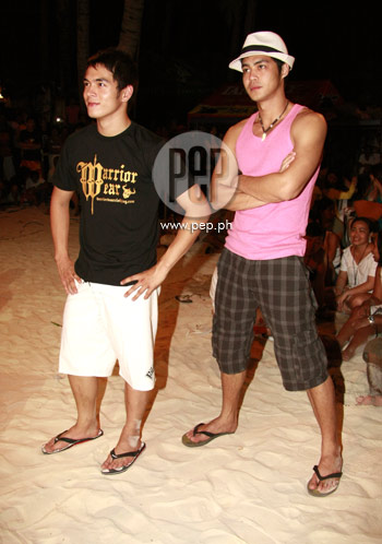part 2 stars in boracay 2008 gallery pepph the