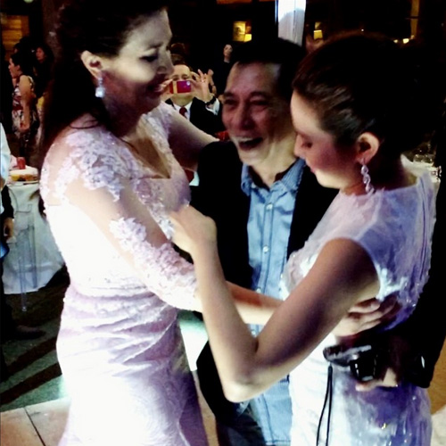 karylle and yael yuzon relationship with god