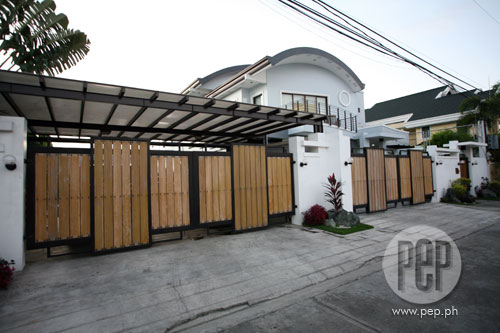Carmina Villaroel House Pictures House And Home Design