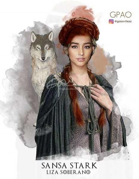 3 Liza Soberano Sansa Stark.jpg