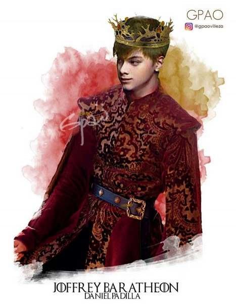 Daniel Padilla Joffrey Baratheon.jpg