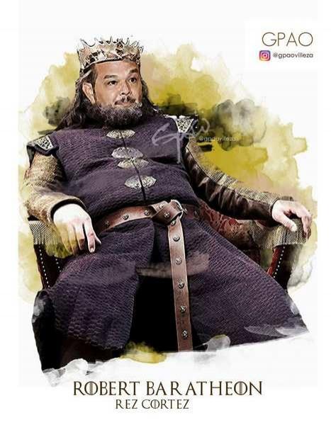 Rez Cortez Robert Baratheon.jpg