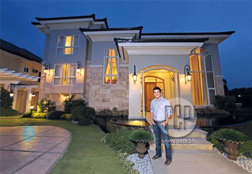 Mediterranean house design philippines - House and home design