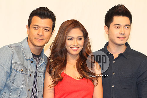 maja salvador and paulo avelino dating Paulo avelino serenades maja salvador & asks, bakit naiiyak ka | paumaj reunited at maja on stage by random republika download.