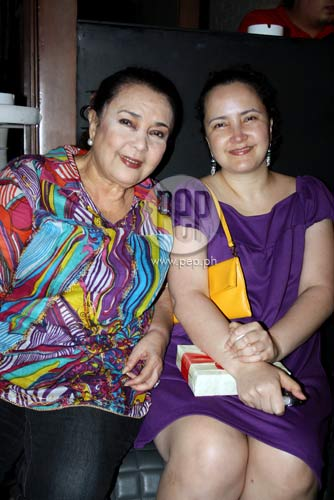 Amalia Fuentess 69th birthday | Events | Gallery | PEP.ph: The.
