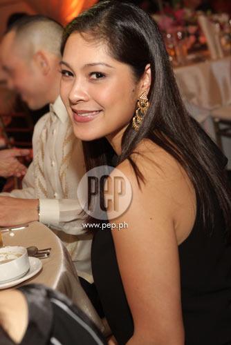 Sheryl Cruz Norman Bustos Wedding Tbrb Info