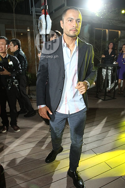 Derek Ramsay Age Bio Personal Life Family and Stats