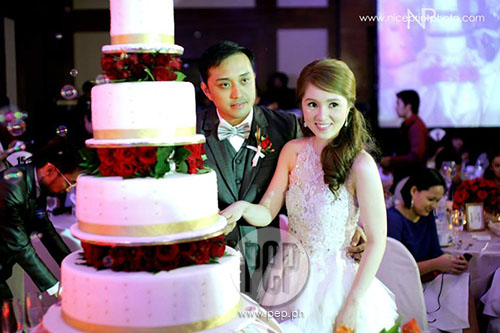 Fernando S Bakeshop Wedding Cakes