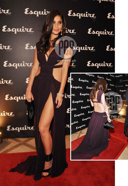 """Fashion at the """"Esquire Philippines"""" launch (Part 2) 