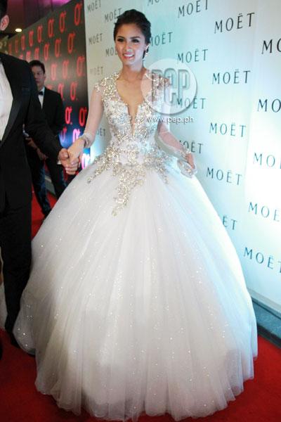 Star Ball Gown – fashion dresses