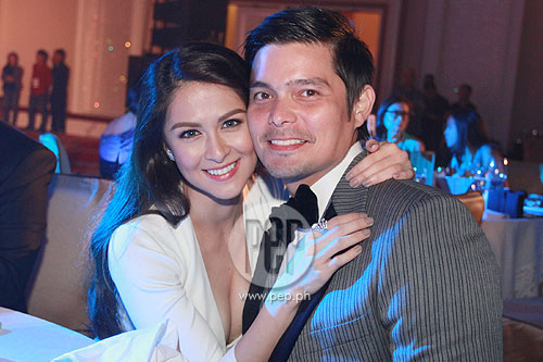 2014 in showbiz: 5 most talked-about new celebrity couples ...