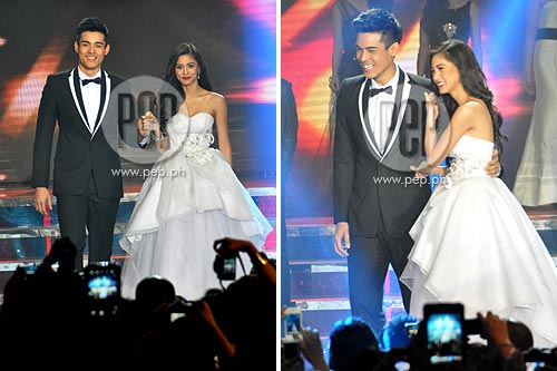 parade of star magic talents in asap 2012 part 1