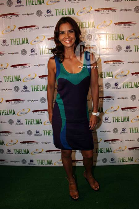 RED CARPET WATCH: Thelma premiere night | Movies | Gallery | PEP.ph