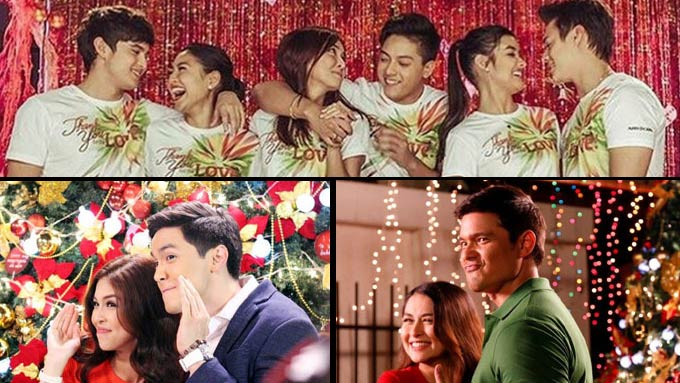 2015 Christmas station IDs: which one will you watch? | PEP.ph