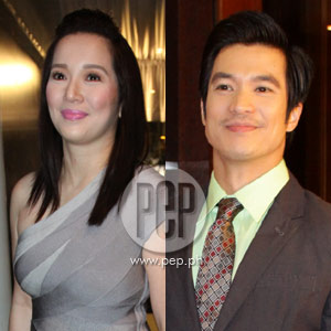 Kris Aquino asked her son if Diether Ocampo could be her ...